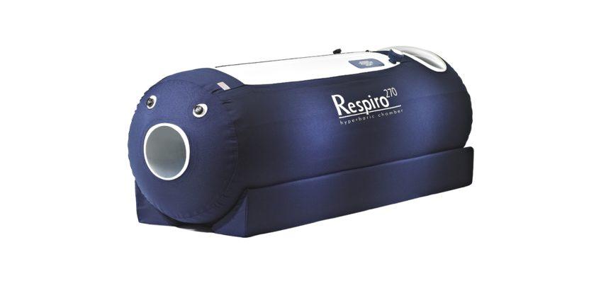 Respiro270 Hyperbaric Chamber