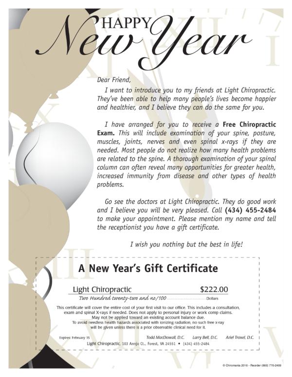 NY Clock Certificate