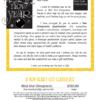 NY Confetti Certificate
