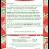 Watermelon Summer Cert
