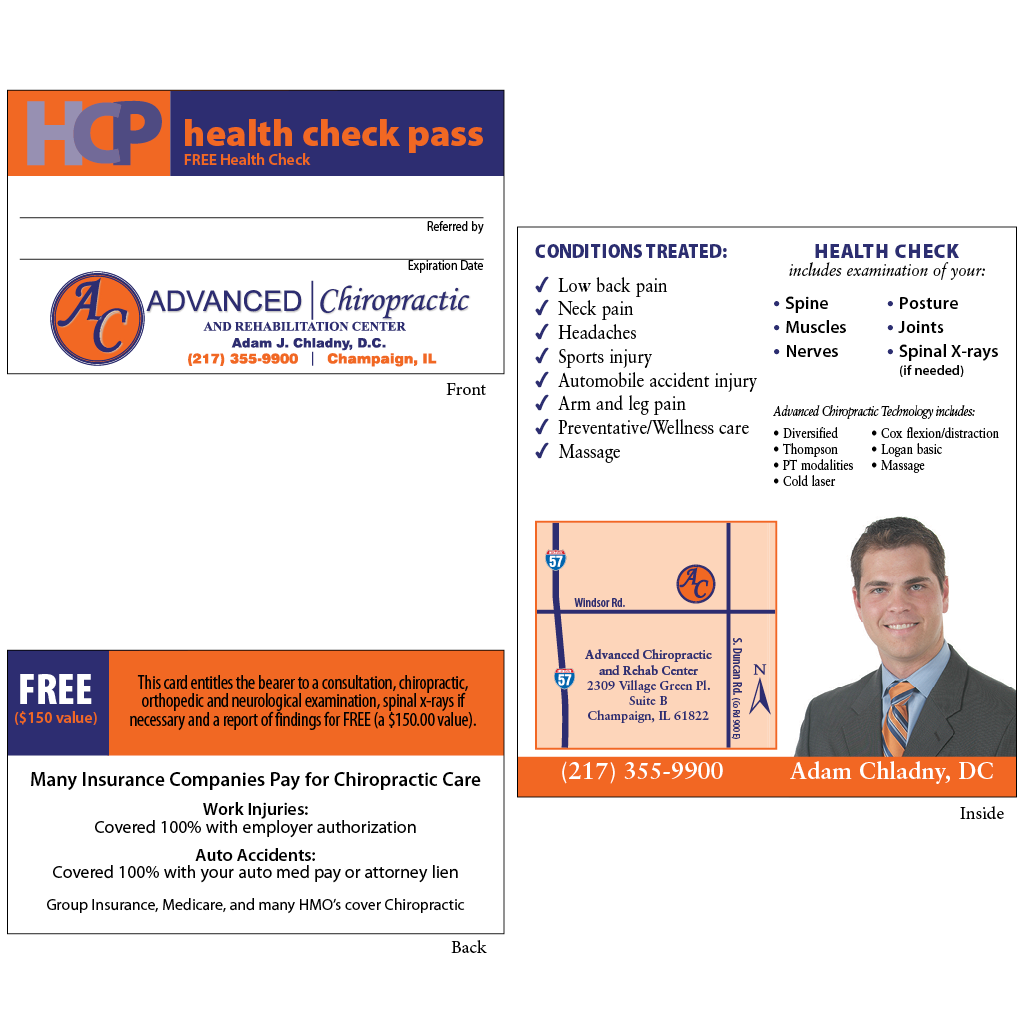 """Health Pass - Style """"B4"""" (chladny)"""
